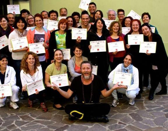 Daniele Solieri - Personal Coaching